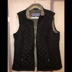 Laura Scott woman vest size L